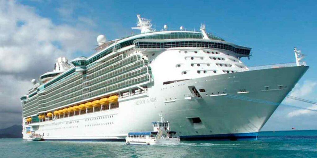 Reservar Cruceros