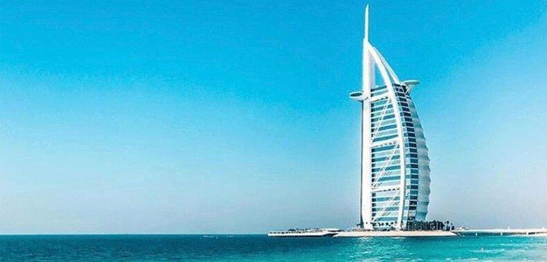 """Cruceros en Dubái: prepárate para vivir un cuento de """"Las Mil y Una Noches"""""""