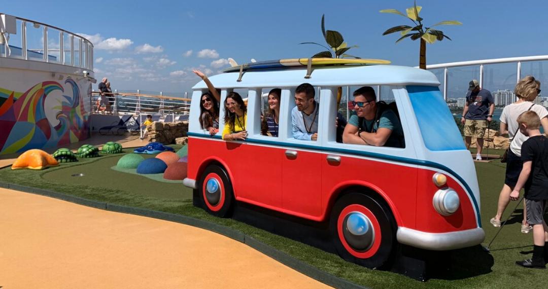 Poco a poco, el turismo se va reactivando… ¿y los cruceros?