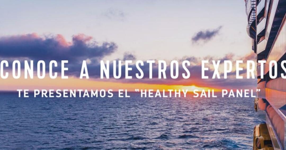 Protocolos Sanitarios y Avances Tecnológicos:  Así se preparan los cruceros para volver a navegar