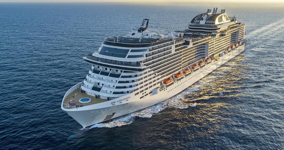 ¿Cuándo volverán los cruceros a navegar?