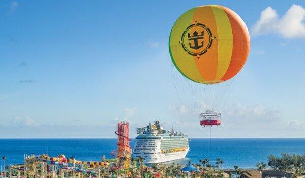 Crucero-Bahamas-CocoCay