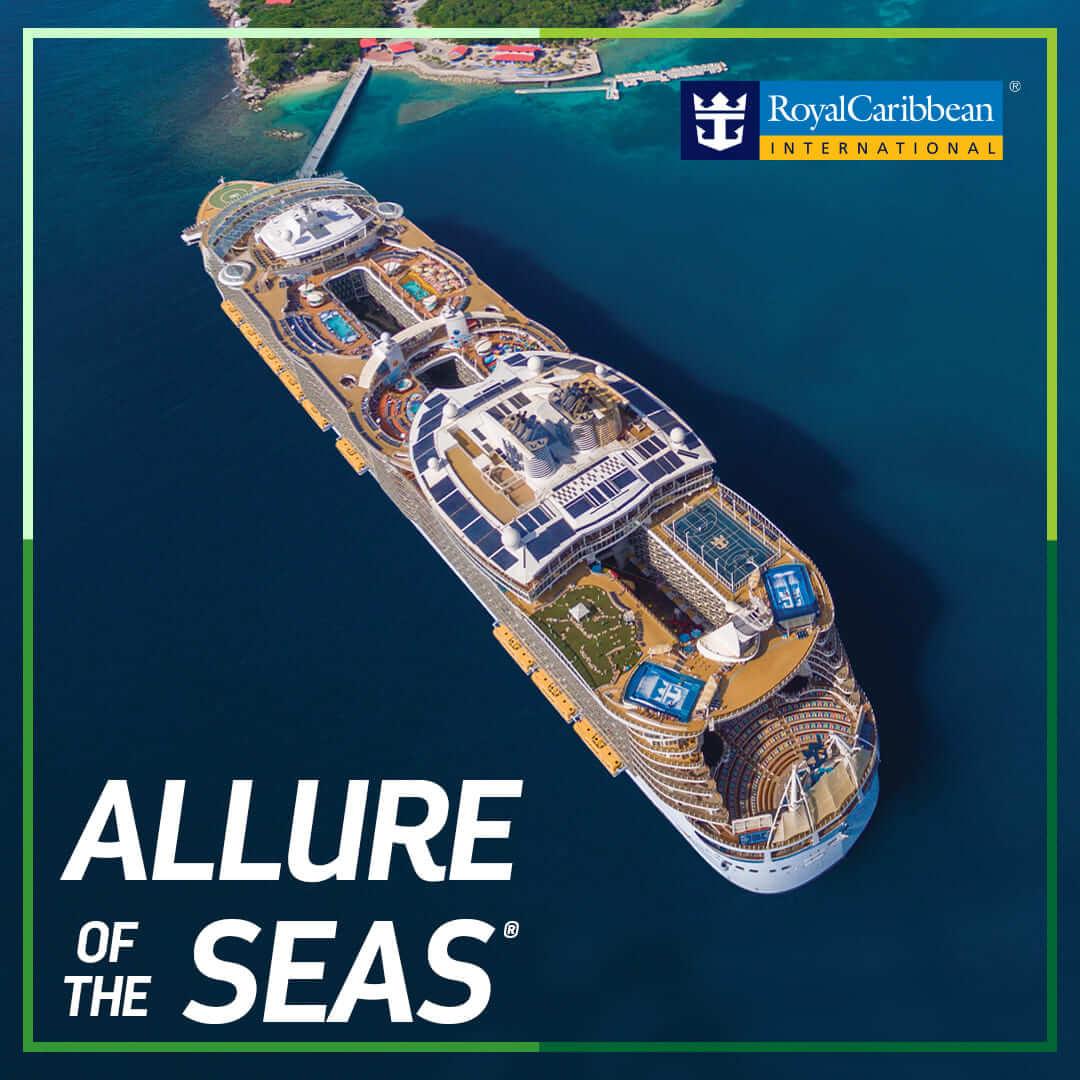 crucero Allure of the Seas